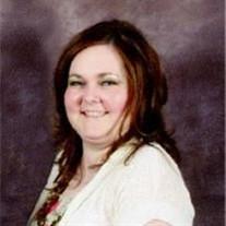 Mandy Shubert