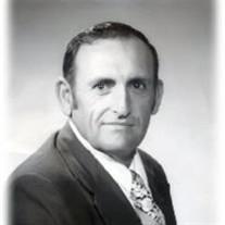Roy Benton Farris