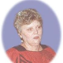 Annie Marie Baldwin