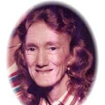 Janie Bell Dacus