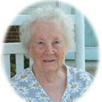 Bonnie Marie Story