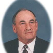 Maurice Frank Hamm