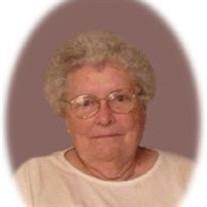 Nellie Sue Wilkins