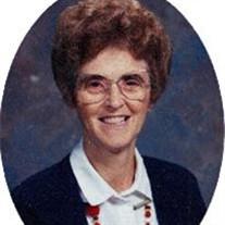 Verlene Stanfield
