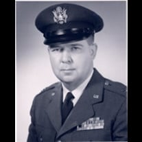 Major John W. Kennely, USAF (Ret.)