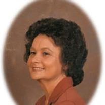Faye Wharton