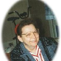 Patsy Ruth Hill