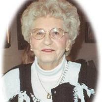 Virginia Kiser Barnes