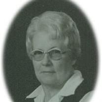 Blonnie Whitlow