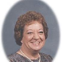 Inez Roland