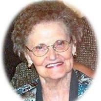 Mamie Ruth Dixon