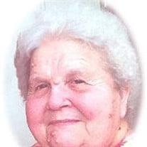 Mamie Risner