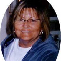 Freda Mae Smith