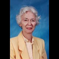 Margaret J. Abbott
