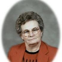 Virginia Morrison