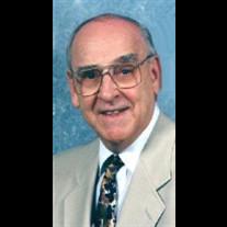 Eugene Leahy