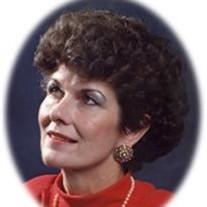 Faye Hedge
