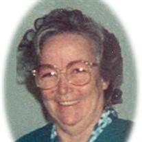 Joyce Ellenea Brewer