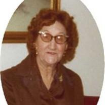 Nell Gammill