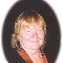 Rhonda Mae Dix
