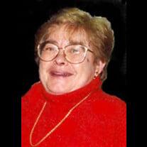 Mary Ellen Lechner (Flavin)