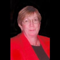 Kathleen Bradford (Moriarty)