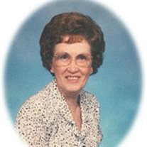 Lula Bessie Barr
