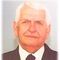 James Harold Melson