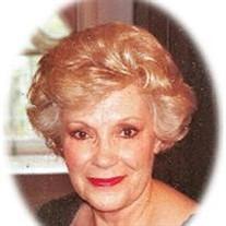 Martha Laverne Jett