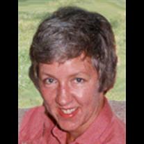 Carol A.B. Gill
