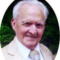 Larry Eugene Guffee