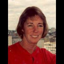 Joyce A. Clausen
