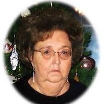 Mary Grace Mayfield