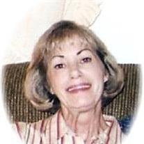 Judy Vincent