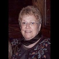 Marilyn J. Bundschuh