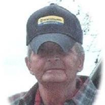 Willard Lee Dickey