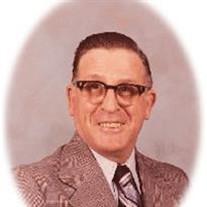 Allen A. Arnold
