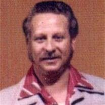Cecil Wayne Furrow