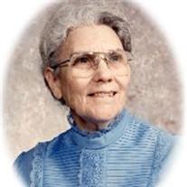 Blanche B. Farrell
