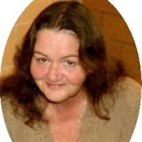 Georgia Diane Buckley