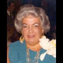 """Margaret Delmonico """"Peg"""" Bell"""