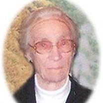 Minnie Pearl Johnson
