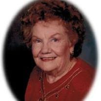 Annie Maxine Redden