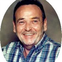 Jerry Echols