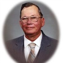 William Arthur Warner
