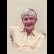 Mary H. Donovan