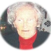 Ruth Harris Williams