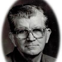 Walter Mayfield