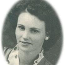 Mary Louise Mulder