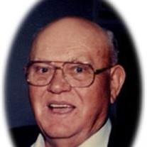 John Edgar Melson